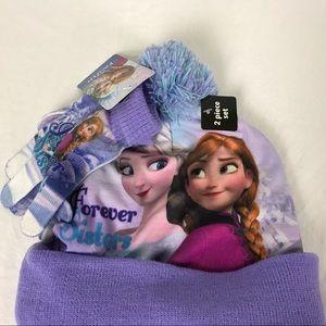 Disney Frozen Anna & Elsa